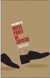 Papel NUEVE PARES DE ZAPATOS