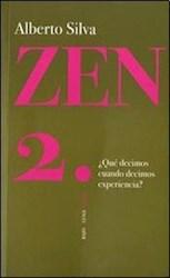 Libro 2. Zen