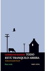 Papel TODO ESTA TRANQUILO ARRIBA