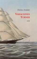 Libro Variaciones Turner