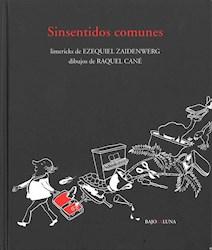 Libro Sinsentidos Comunes