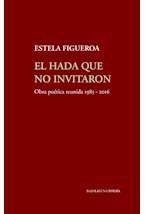 Papel EL HADA QUE NO INVITARON