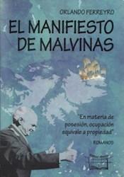 Libro El Manifiesto De Malvinas