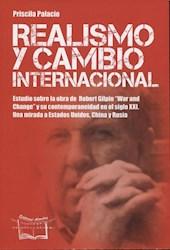 Libro Realismo Y Cambio Internacional