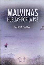 Libro Malvinas  Huellas Por La Paz