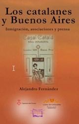 Libro Los Catalanes Y Buenos Aires