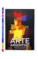 Papel ARTE ARGENTINO (ARTISTAS VISUALES DE LA A A LA Z) (ILUSTRADO)