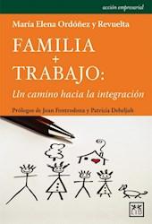 Libro Familia + Trabajo