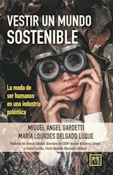 Libro Vestir Un Mundo Sostenible