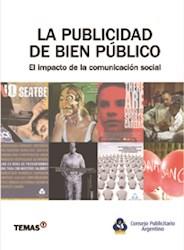 Libro La Publicidad De Bien Publico