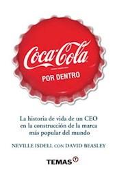 Libro Coca - Cola Por Dentro