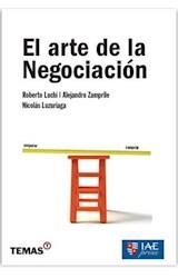 E-book El arte de la negociación