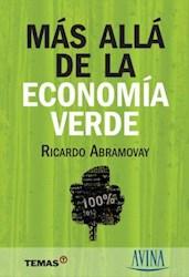 Libro Mas Alla De La Economia Verde