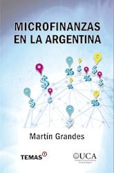 Libro Microfinanzas En La Argentina