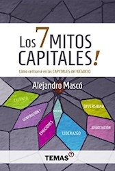 Libro Los 7 Mitos Capitales