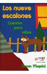 E-book Los nueve escalones