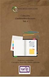 E-book Didáctica y currículum