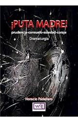 E-book Puta madre