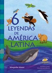 Papel 6 Leyendas De America Latina