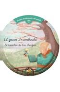 Papel GRAN ISUMBOCHI / EL TAMBOR DE LAS BRUJAS (CUENTOS TRADICIONALES DEL MUNDO)