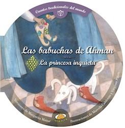 Libro La Babuchas De Ahman