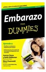 Papel EMBARAZO PARA DUMMIES