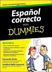 Papel Español Correcto Para Dummies