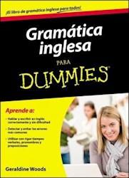 Papel Gramatica Inglesa Para Dummies
