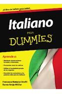 Papel ITALIANO PARA DUMMIES