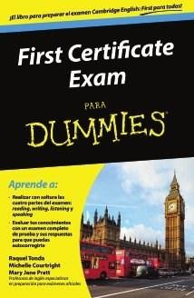 Papel First Certificate Para Dummies