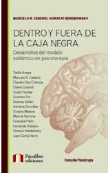 Papel DENTRO Y FUERA DE LA CAJA NEGRA (DESARROLLOS DEL MODELO SIST
