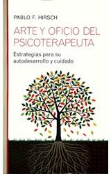 Papel ARTE Y OFICIO DEL PSICOTERAPEUTA (ESTRATEGIAS PARA SU AUTDES