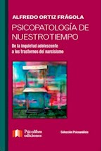 Papel PSICOPATOLOGIA DE NUESTRO TIEMPO