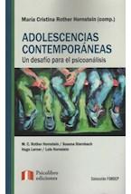 Papel ADOLESCENCIAS CONTEMPORANEAS