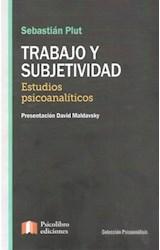 Papel TRABAJO Y SUBJETIVIDAD
