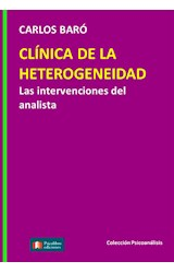 Papel CLINICA DE LA HETEROGENEIDAD