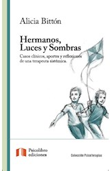 Papel HERMANOS, LUCES Y SOMBRAS