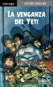Papel Venganza Del Yeti