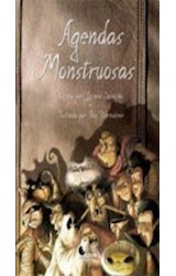 Papel AGENDAS MONSTRUOSAS