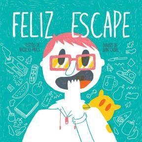 Papel Feliz Escape
