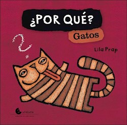 Libro Por Que ?  Gatos