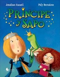 Libro Principe Y Sapo