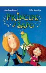 Papel PRINCIPE Y SAPO
