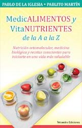 Papel Medicalimentos Y Vitanutrientes De La A A La Z