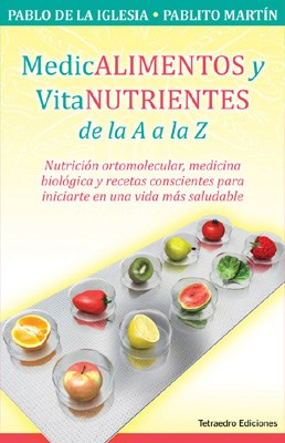 Papel Medicalimentos Y Vitanutrientes De La A A Z