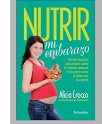 Libro Nutrir Mi Embarazo