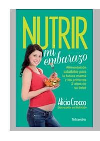 Papel Nutrir Mi Embarazo