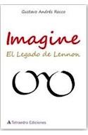 Papel IMAGINE EL LEGADO DE LENNON