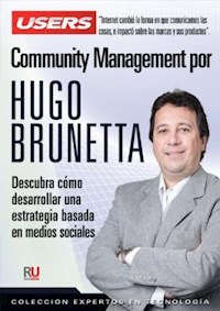 Libro Community Management