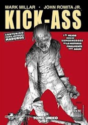 Papel Kick - Ass Tomo Unico